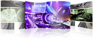 Boston DJs Music Page