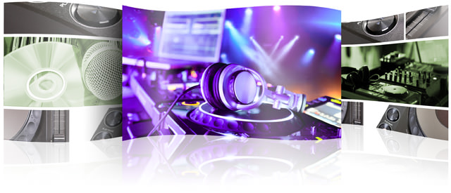 Boston DJs Music Page