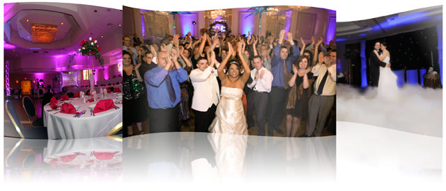 Boston Wedding DJs